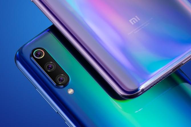 Premiera Xiaomi Mi 9: 12 GB RAMu i cena może zatrząść rynkiem [5]