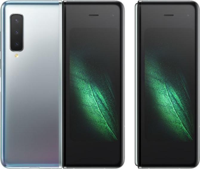 Samsung Galaxy Fold - składany smartfon za 2000 Euro!  [1]