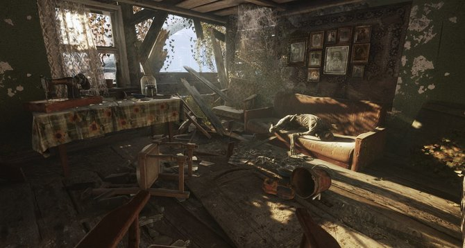 Twórcy Metro: Exodus: Ray Tracing standardem na PC i konsolach [3]