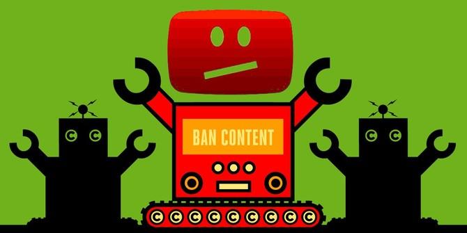 YouTube zmienia system ochrony praw autorskich [1]