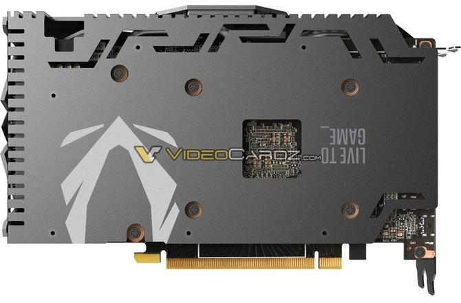 ZOTAC GeForce GTX 1660 Ti AMP i Twin Fan - Nieduże Turingi [3]