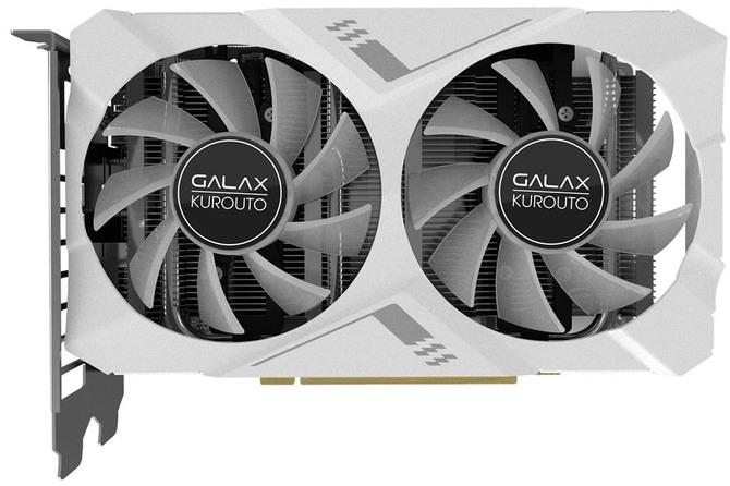 Galax GeForce RTX 2070 i RTX 2070 - karty w wersjach Mini [1]