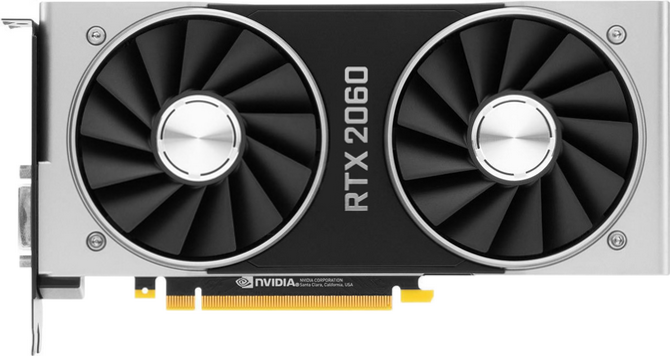 Galax GeForce RTX 2070 i RTX 2070 - karty w wersjach Mini [2]
