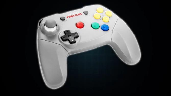 Sega Dreamcast doczeka się zupełnie nowego kontrolera [3]