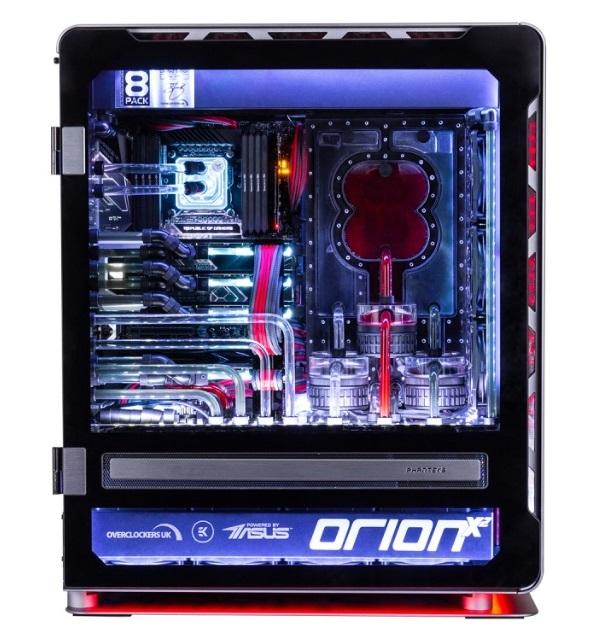 8PACK ORIONX2 - komputer w cenie od 165 tysięcy złotych [2]