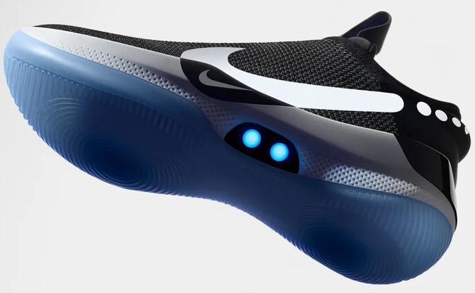 Uwaga na aktualizacje Nike Adapt BB: możesz zbrickować buty [1]