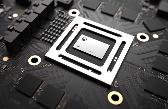 Xbox Lockhart i Xbox Anaconda - Pełna specyfikacja nowych konsol [1]