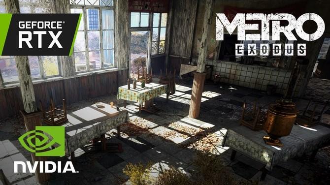 Metro: Exodus - sprawdzamy DLSS po nowej aktualizacji gry [1]