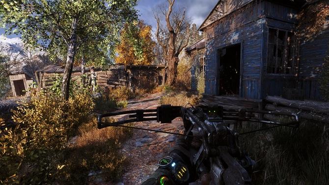 Metro: Exodus - sprawdzamy DLSS po nowej aktualizacji gry [nc2]