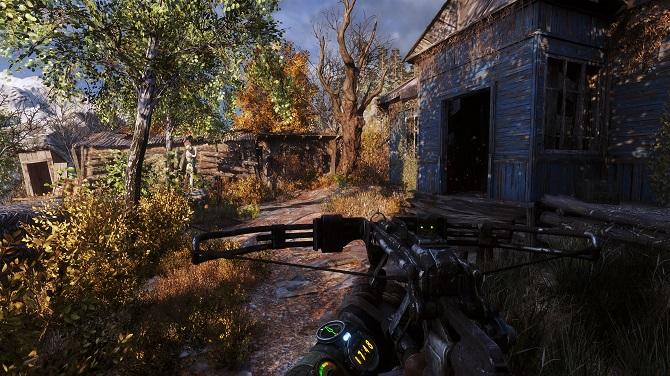 Metro: Exodus - sprawdzamy DLSS po nowej aktualizacji gry [nc3]