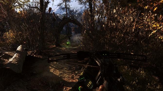 Metro: Exodus - sprawdzamy DLSS po nowej aktualizacji gry [nc7]