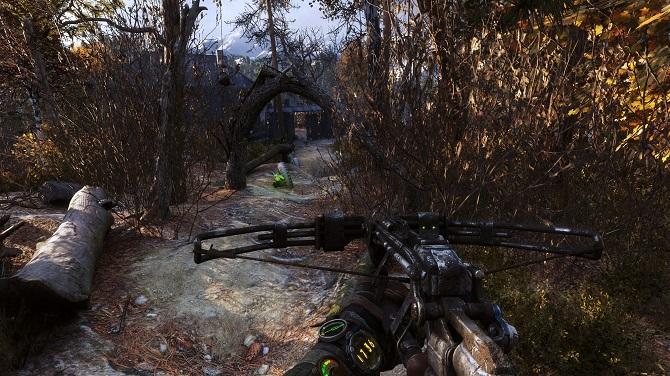 Metro: Exodus - sprawdzamy DLSS po nowej aktualizacji gry [nc8]