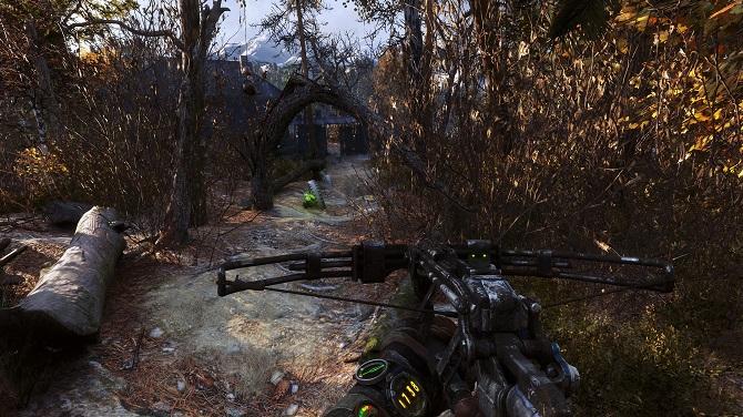 Metro: Exodus - sprawdzamy DLSS po nowej aktualizacji gry [nc9]