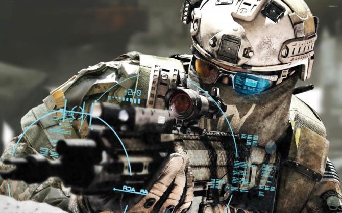 Microsoft: pracownicy nie chcą tworzyć sprzętu bojowego dla armii [1]