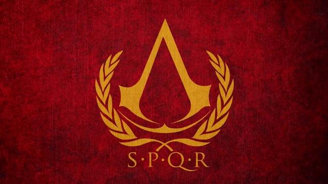 Assassin's Creed: Legion z akcją umieszczoną w Antycznym Rzymie [1]