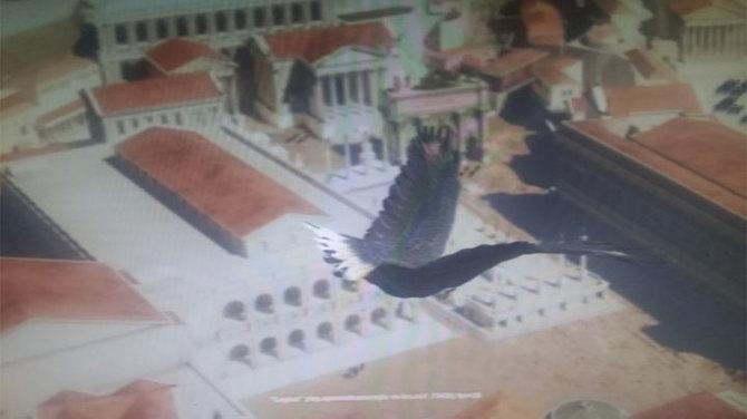 Assassin's Creed: Legion z akcją umieszczoną w Antycznym Rzymie [2]