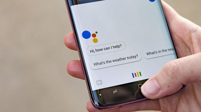 Asystent Google zawita do aplikacji wiadomości w Androidzie [1]