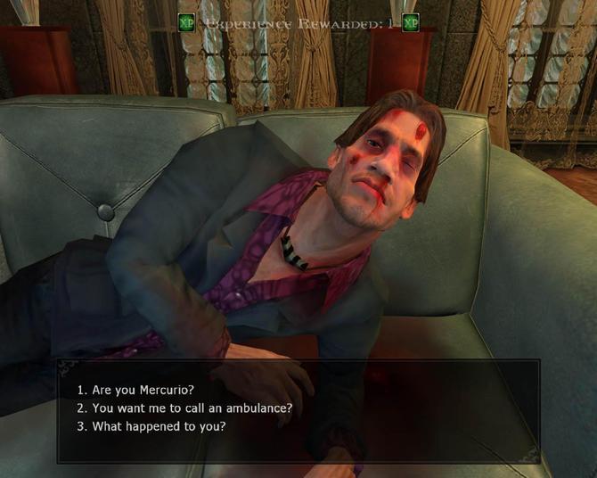 Doczekamy się kontynuacji Vampire: The Masquerade - Bloodlines? [1]