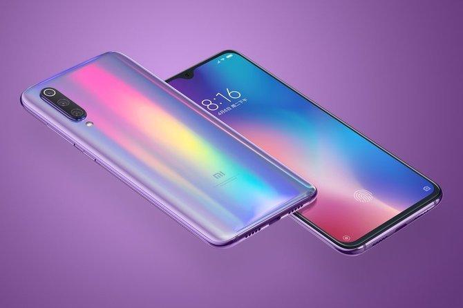 Xiaomi Mi 9 i Mi MIX 3 5G - premiera prawie nowych smartfonów [1]