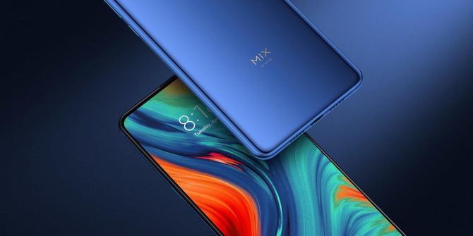 Xiaomi Mi 9 i Mi MIX 3 5G - premiera prawie nowych smartfonów [3]