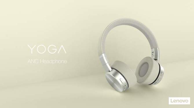 Lenovo ThinkPad X1 i Lenovo Yoga: headsety z ANC i Bluetooth [2]