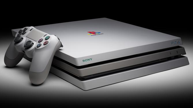 PlayStation 5 może otrzymać pełną wsteczną kompatybilność [2]