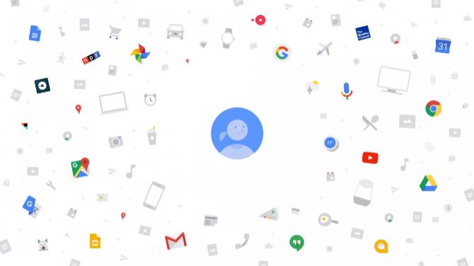Ponad 100 mln telefonów otrzyma przycisk asystenta Google [2]