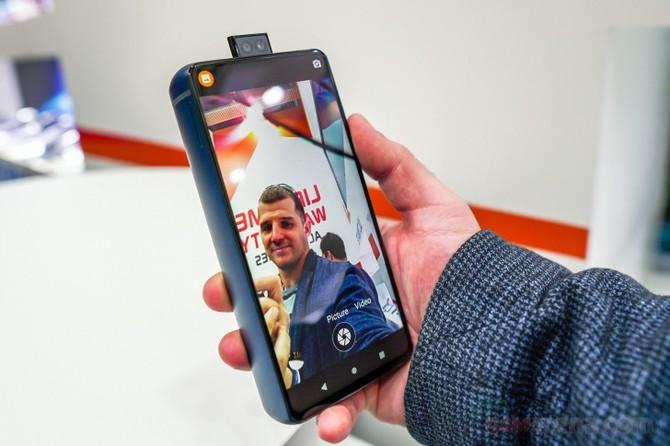 Energizer Power Max P18K Pop - zdjęcia smartfona. Ale cegła! [2]