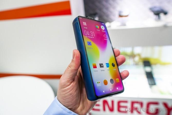 Energizer Power Max P18K Pop - zdjęcia smartfona. Ale cegła! [3]