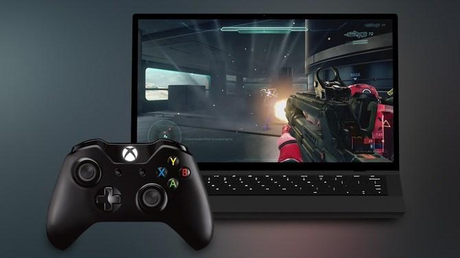 Microsoft umożliwi granie w tytuły z Xbox One na PC? [1]