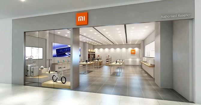 Xiaomi chce potroić liczbę swoich sklepów w Europie do końca roku [1]