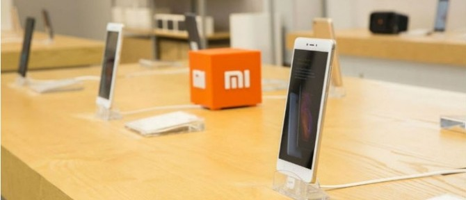 Xiaomi chce potroić liczbę swoich sklepów w Europie do końca roku [2]