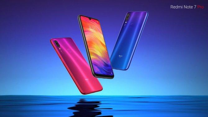 Redmi Note 7 Pro - Xiaomi ujawnia kolejnego hitowego średniaka [1]