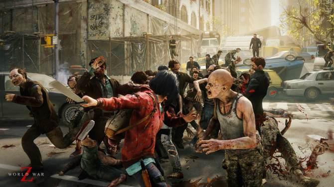Najnowszy trailer gry World War Z. Premiera wkrótce w sklepie Epic [1]