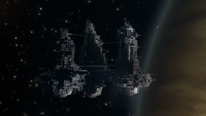 Obcy: Izolacja - powstanie mini-serial na postawie gry  [1]