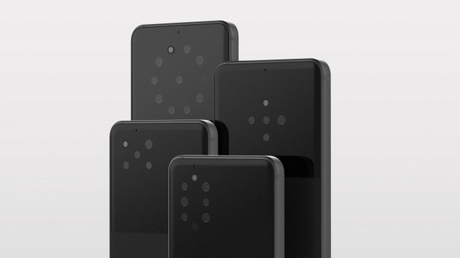 Xiaomi i Sony nawiązują współpracę z firmą fotograficzną Light [2]