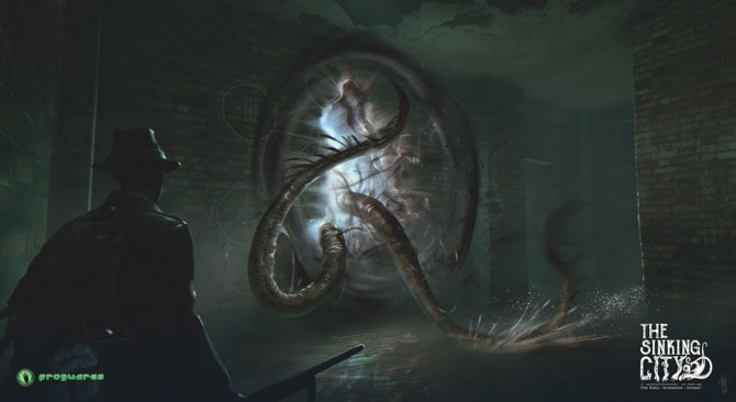 The Sinking City: 4-minutowy gameplay trailer z gry od Frogwares [1]
