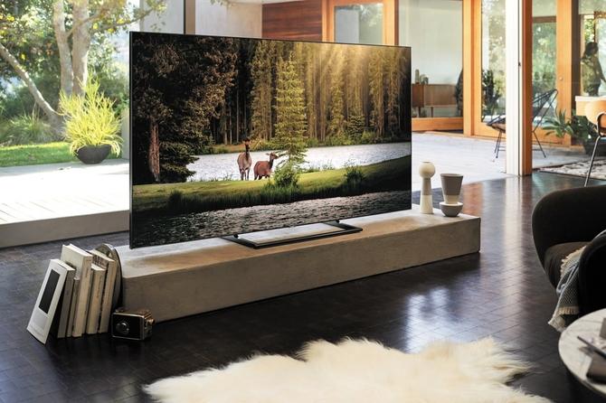 Oprogramowanie antywirusowe McAfee na Smart TV Samsung [2]