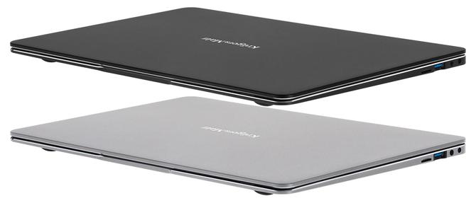 Kruger&Matz Explore 1405: niewielki laptop za nieco ponad 1000 zł [3]
