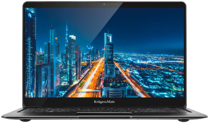 Kruger&Matz Explore 1405: niewielki laptop za nieco ponad 1000 zł [4]