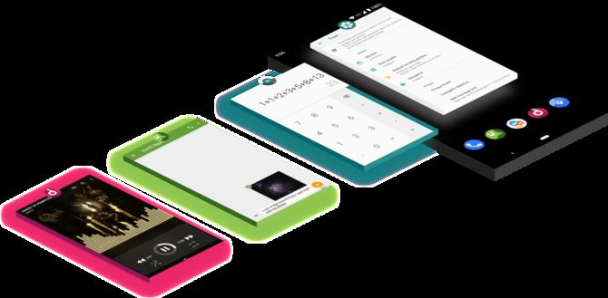 Opublikowano LineageOS 16: Android Pie 9 dla ponad 30 urządzeń [1]