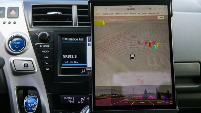 Autonomiczne auta: Problemy z identyfikacją osób ciemnoskórych [2]