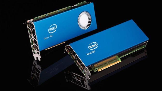 Desktopowe karty graficzne Intela mają dorównać AMD i NVIDII [1]