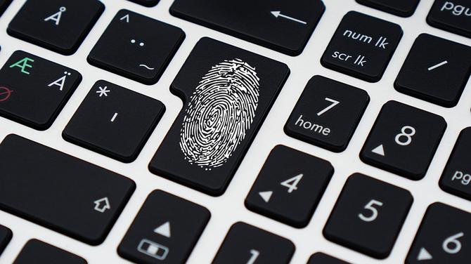 Logowanie biometryczne stało się od dzisiaj oficjalnym standardem [3]