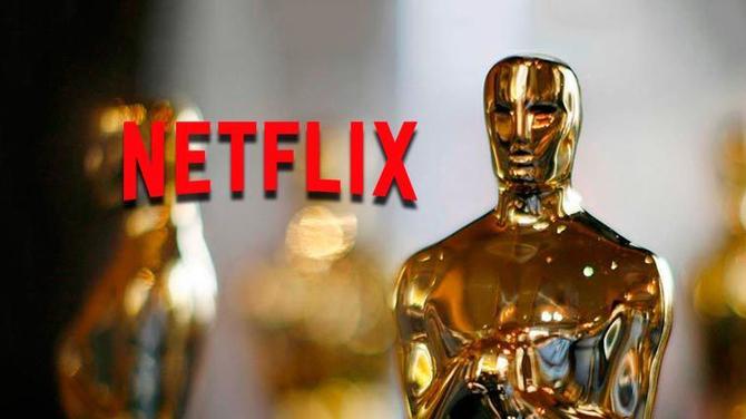Netflix odpowiada zarzutom Spielberga wobec udziału w Oscarach [1]