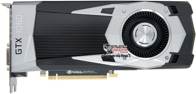 NVIDIA obniża ceny kart graficznych GeForce GTX 1060 do 179 euro [1]