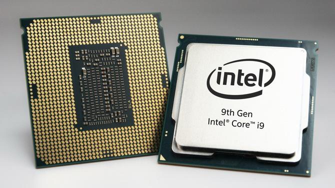 SPOILER - poważna luka we wszystkich procesorach Intel Core [2]