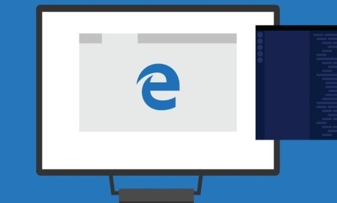 Wyciekły zrzuty ekranu przeglądarki Edge z silnikiem Chromium  [1]
