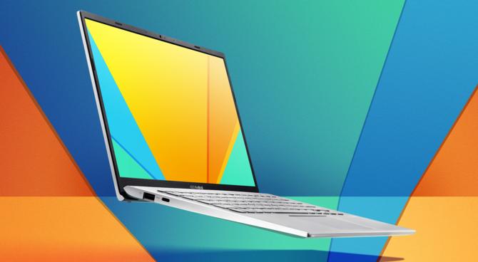 Nowa seria laptopów ASUS VivoBook z Intel Core i5 już w Polsce [1]