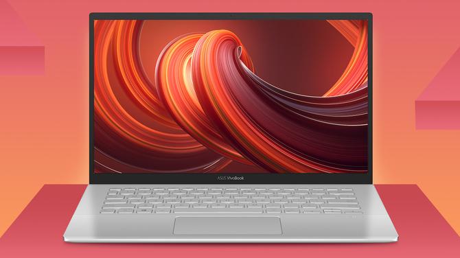 Nowa seria laptopów ASUS VivoBook z Intel Core i5 już w Polsce [2]